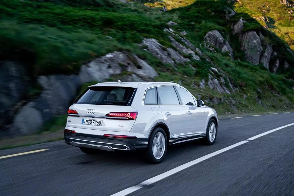danh gia Audi Q7 2020 anh 43