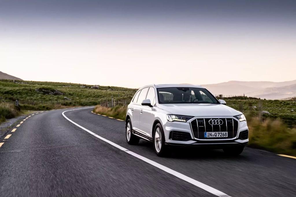 danh gia Audi Q7 2020 anh 41