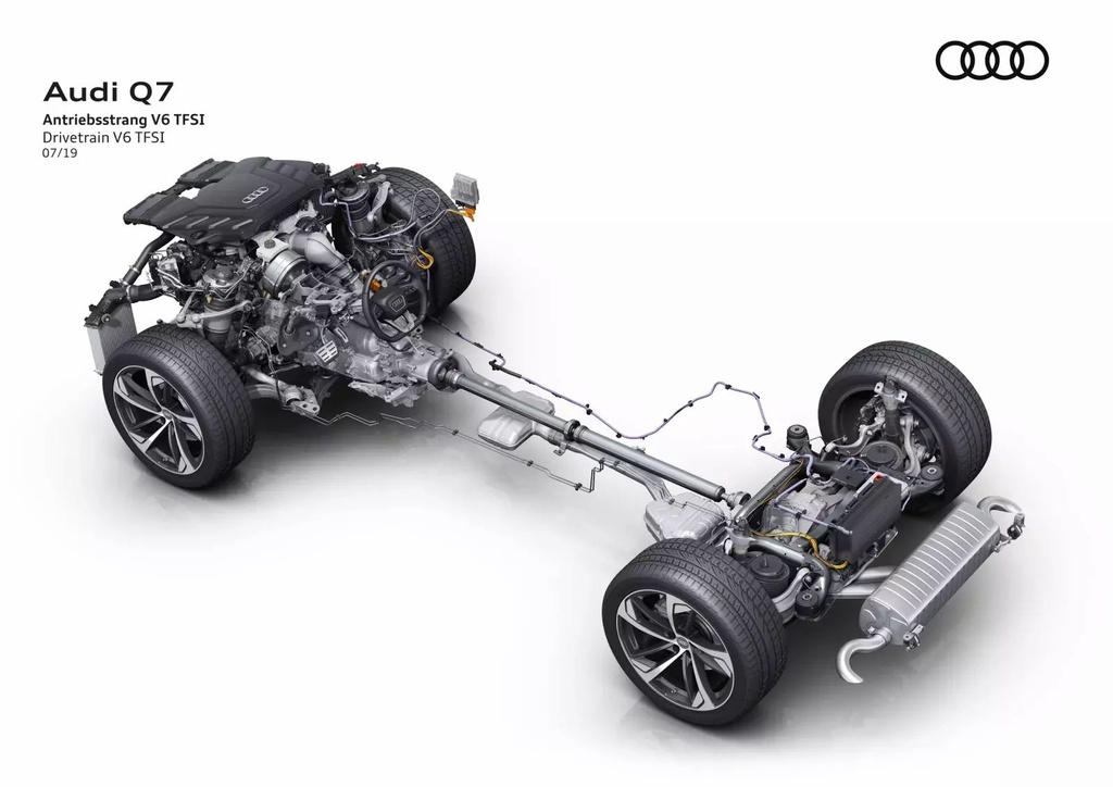 danh gia Audi Q7 2020 anh 31