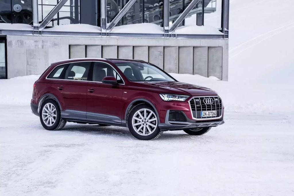 danh gia Audi Q7 2020 anh 44