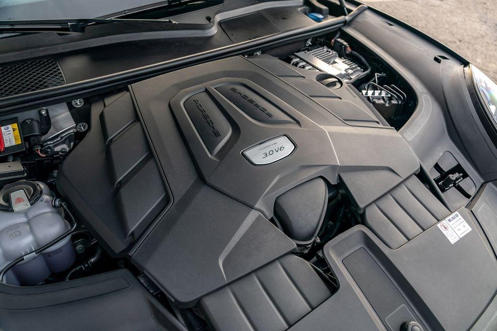 danh gia Audi Q7 2020 anh 81