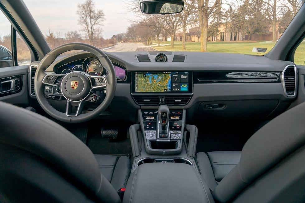 danh gia Audi Q7 2020 anh 83