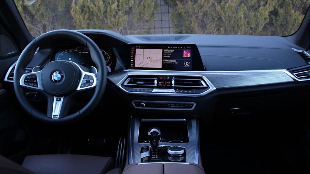 danh gia Audi Q7 2020 anh 64