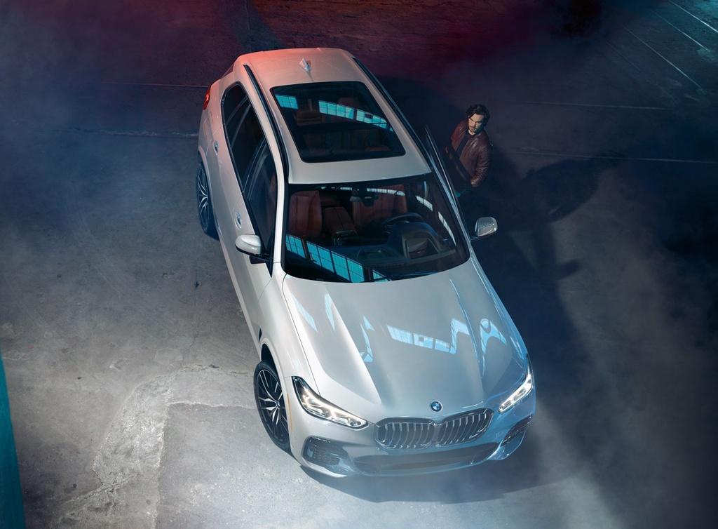 danh gia Audi Q7 2020 anh 61