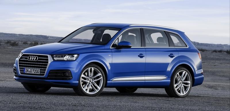 danh gia Audi Q7 2020 anh 19