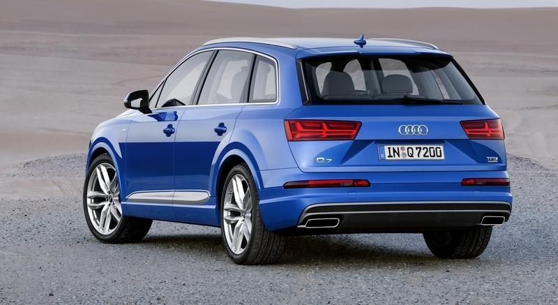 danh gia Audi Q7 2020 anh 16