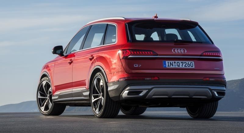 danh gia Audi Q7 2020 anh 15