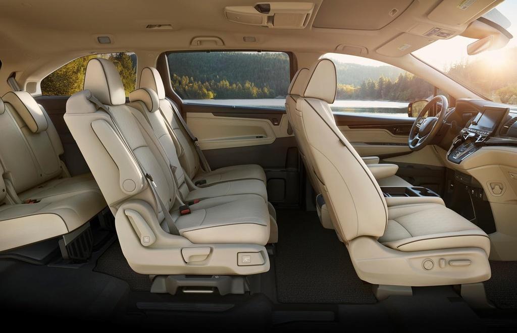 Honda Odyssey 2021 ra mat - thiet ke khong dep, tap trung vao an toan hinh anh 3 686829.jpg