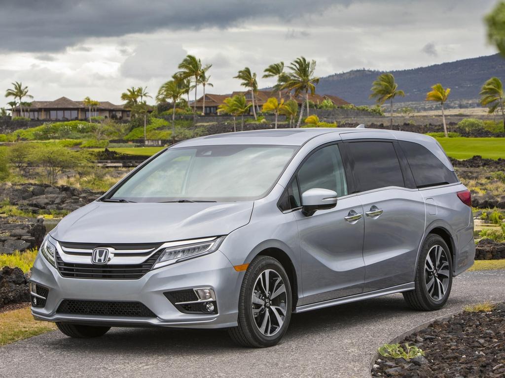 Honda Odyssey 2021 ra mat - thiet ke khong dep, tap trung vao an toan hinh anh 2 686832.jpg
