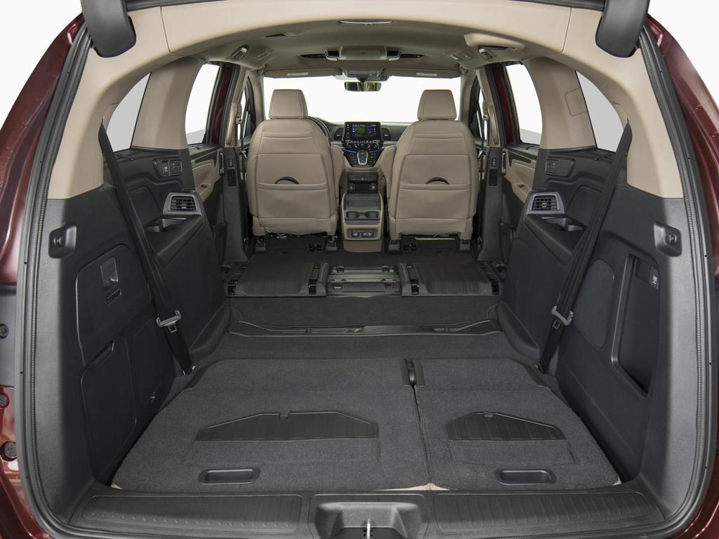 Honda Odyssey 2021 ra mat - thiet ke khong dep, tap trung vao an toan hinh anh 5 686834.jpg