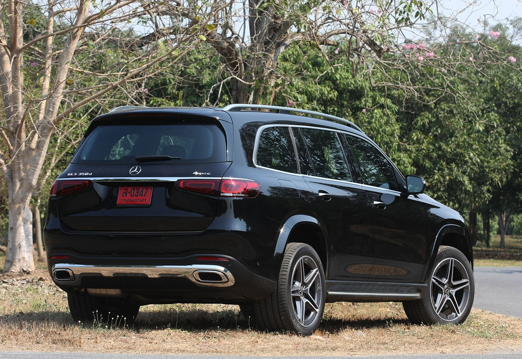 danh gia Mercedes GLS350d 4Matic 2020 anh 2