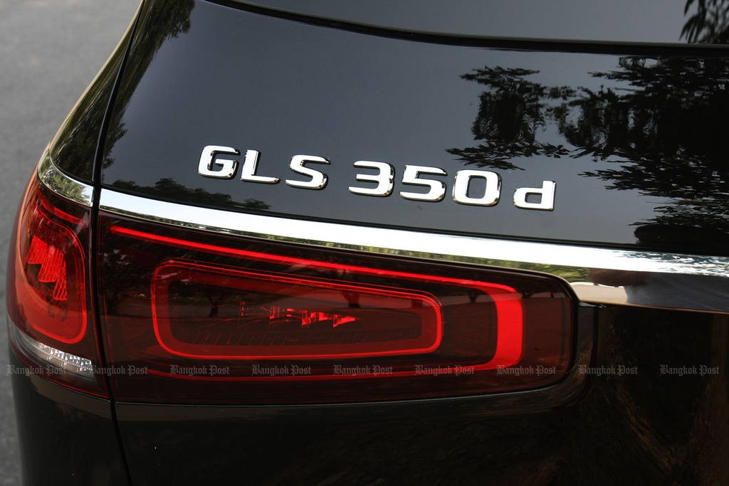 danh gia Mercedes GLS350d 4Matic 2020 anh 7