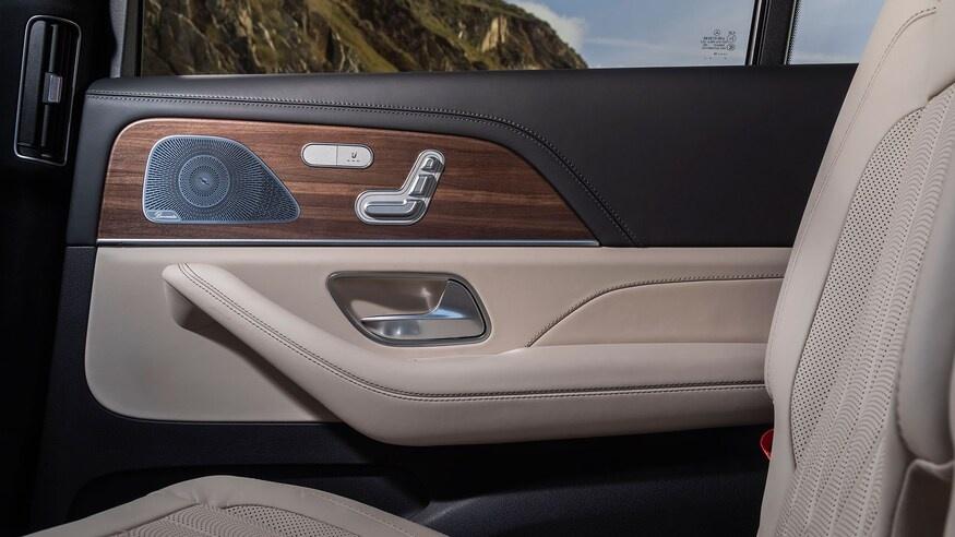 danh gia Mercedes-AMG GLS 63 2021 anh 34