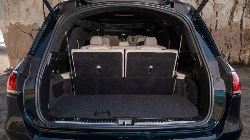 danh gia Mercedes-AMG GLS 63 2021 anh 46