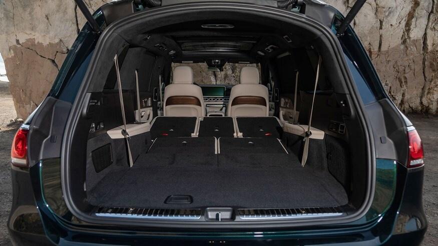 danh gia Mercedes-AMG GLS 63 2021 anh 43
