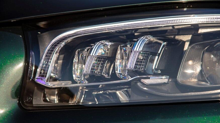 danh gia Mercedes-AMG GLS 63 2021 anh 9