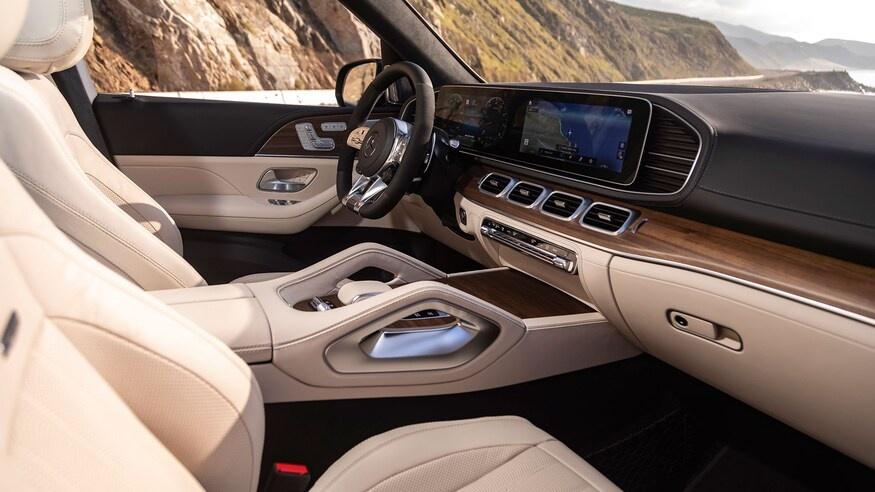 danh gia Mercedes-AMG GLS 63 2021 anh 14