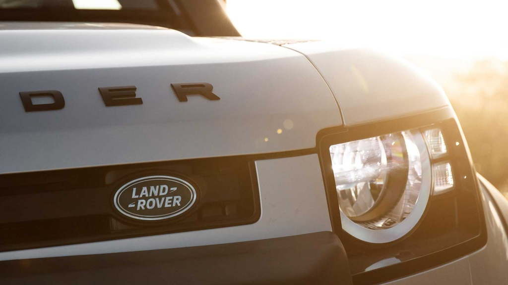 danh gia Land Rover Defender 2020 anh 16