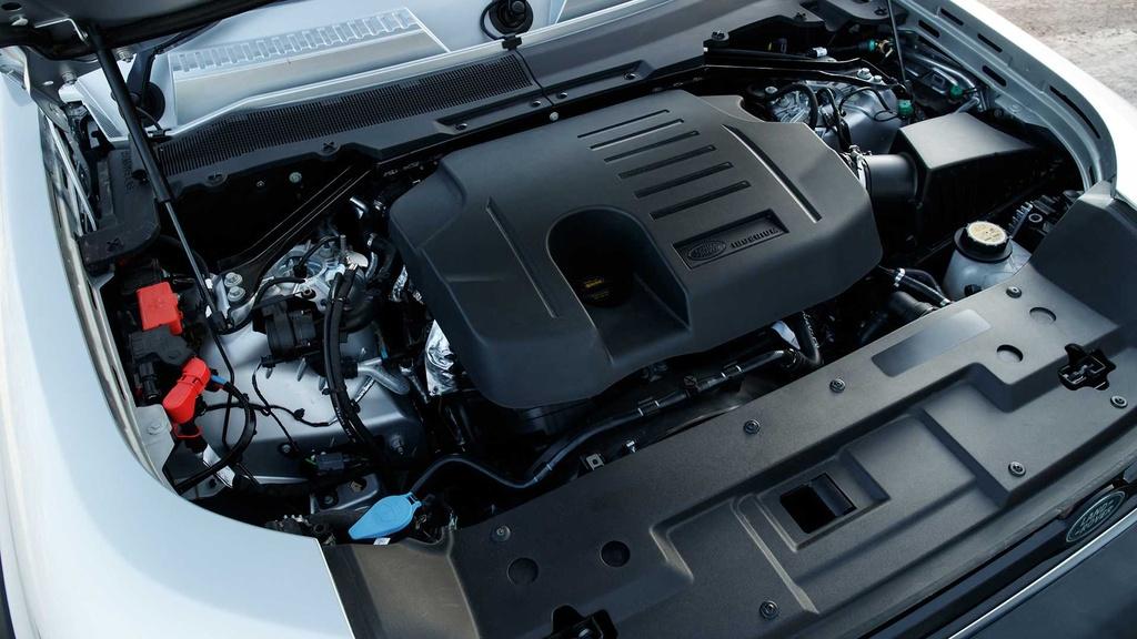 Danh gia Land Rover Defender 2020 – tim lai hao quang qua khu hinh anh 22 50.jpg