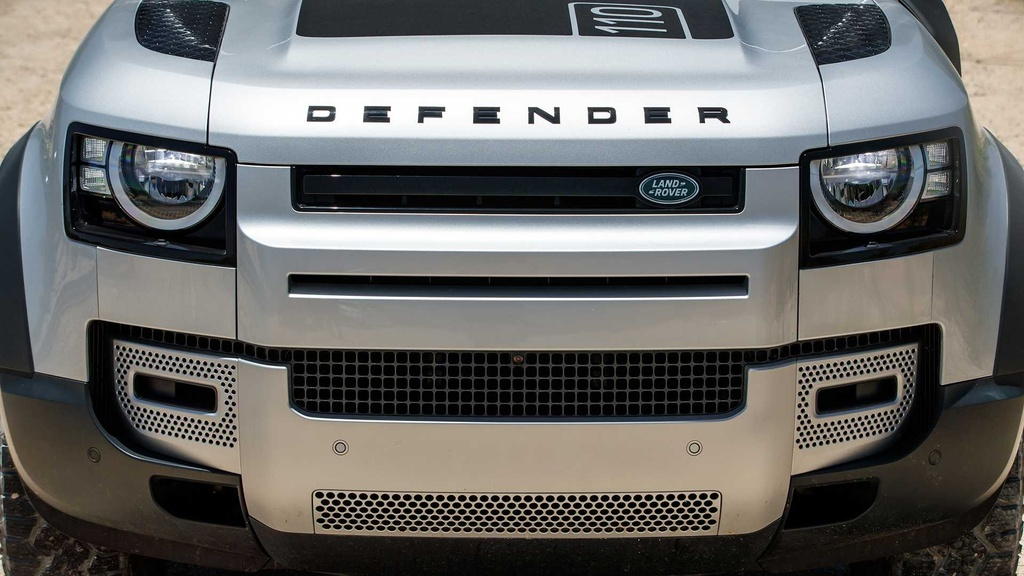 danh gia Land Rover Defender 2020 anh 18