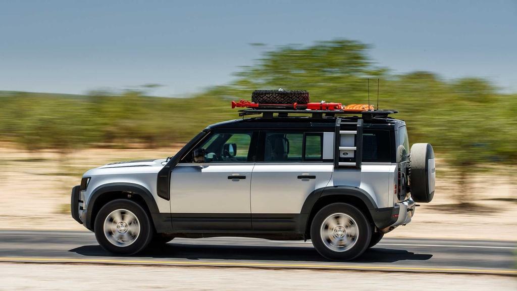 Danh gia Land Rover Defender 2020 – tim lai hao quang qua khu hinh anh 27 56.jpg