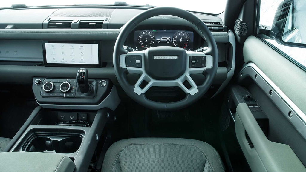 Danh gia Land Rover Defender 2020 – tim lai hao quang qua khu hinh anh 34 72.jpg