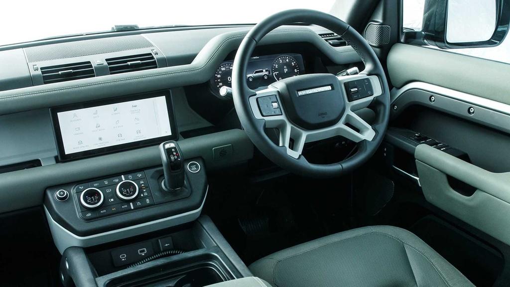 Danh gia Land Rover Defender 2020 – tim lai hao quang qua khu hinh anh 30 77.jpg