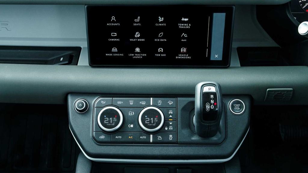Danh gia Land Rover Defender 2020 – tim lai hao quang qua khu hinh anh 44 84.jpg