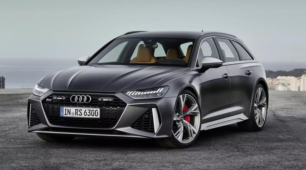 danh gia ban do Audi RS6 2020 anh 5