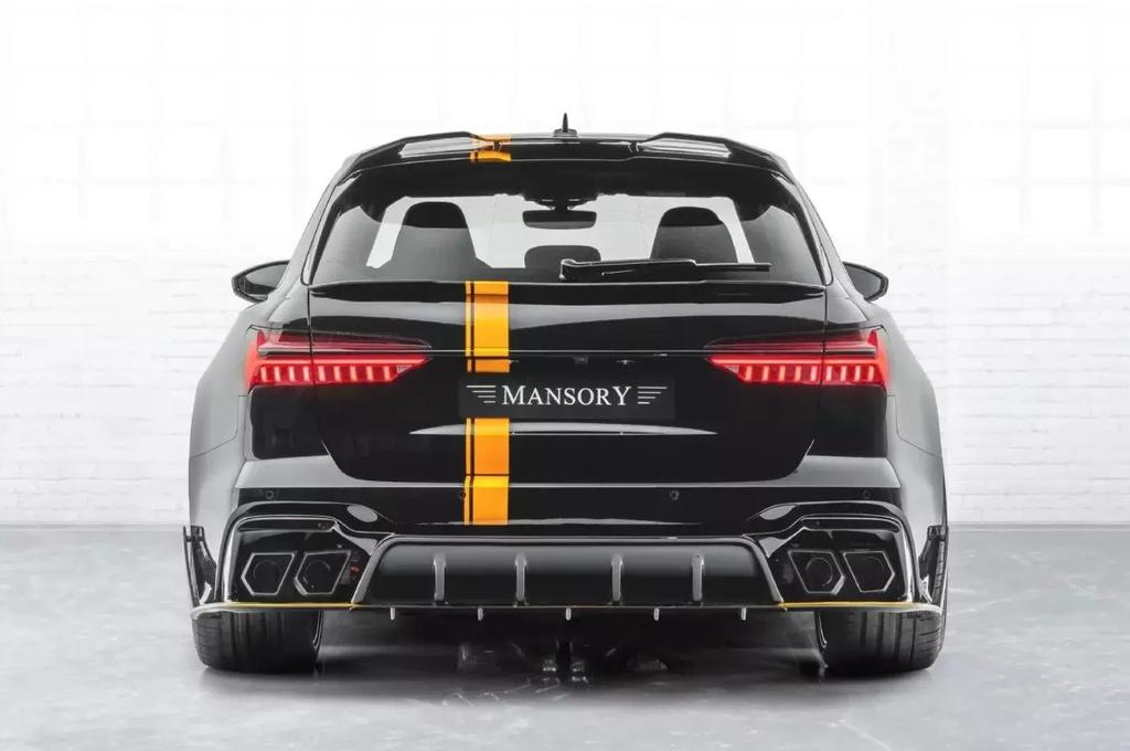 danh gia ban do Audi RS6 2020 anh 17