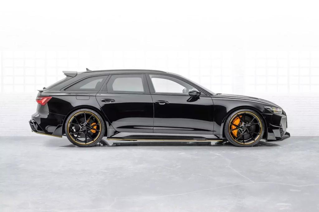 danh gia ban do Audi RS6 2020 anh 20