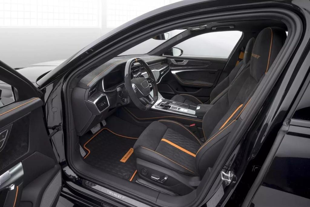 danh gia ban do Audi RS6 2020 anh 8