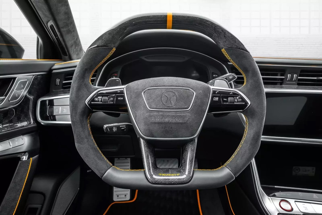 danh gia ban do Audi RS6 2020 anh 9