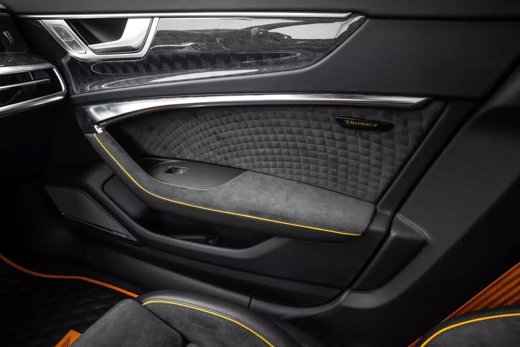 danh gia ban do Audi RS6 2020 anh 10