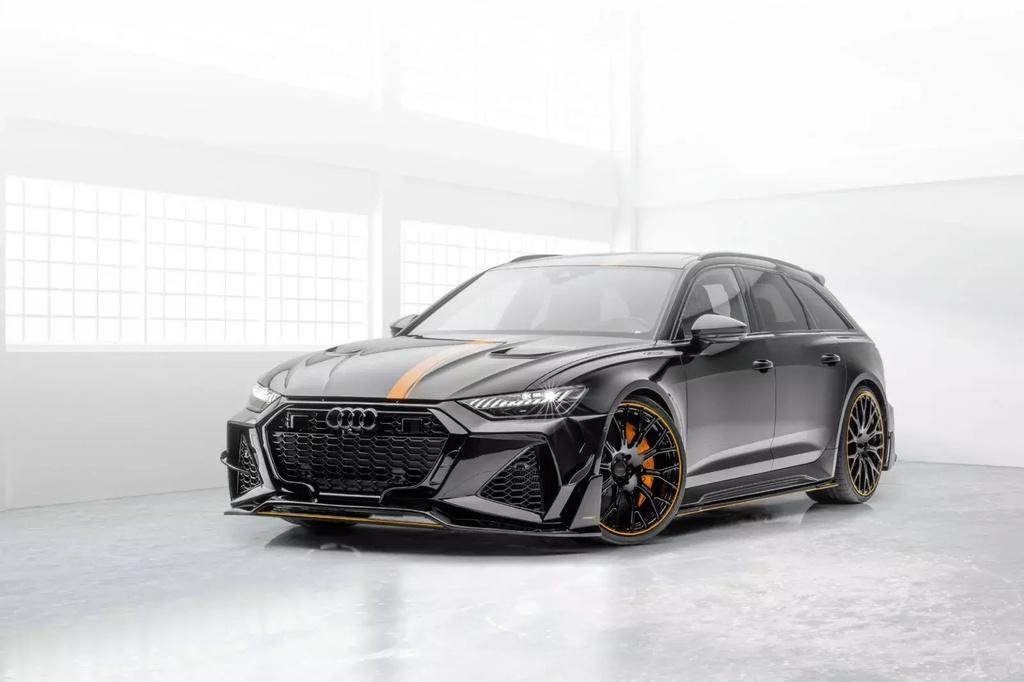 danh gia ban do Audi RS6 2020 anh 19