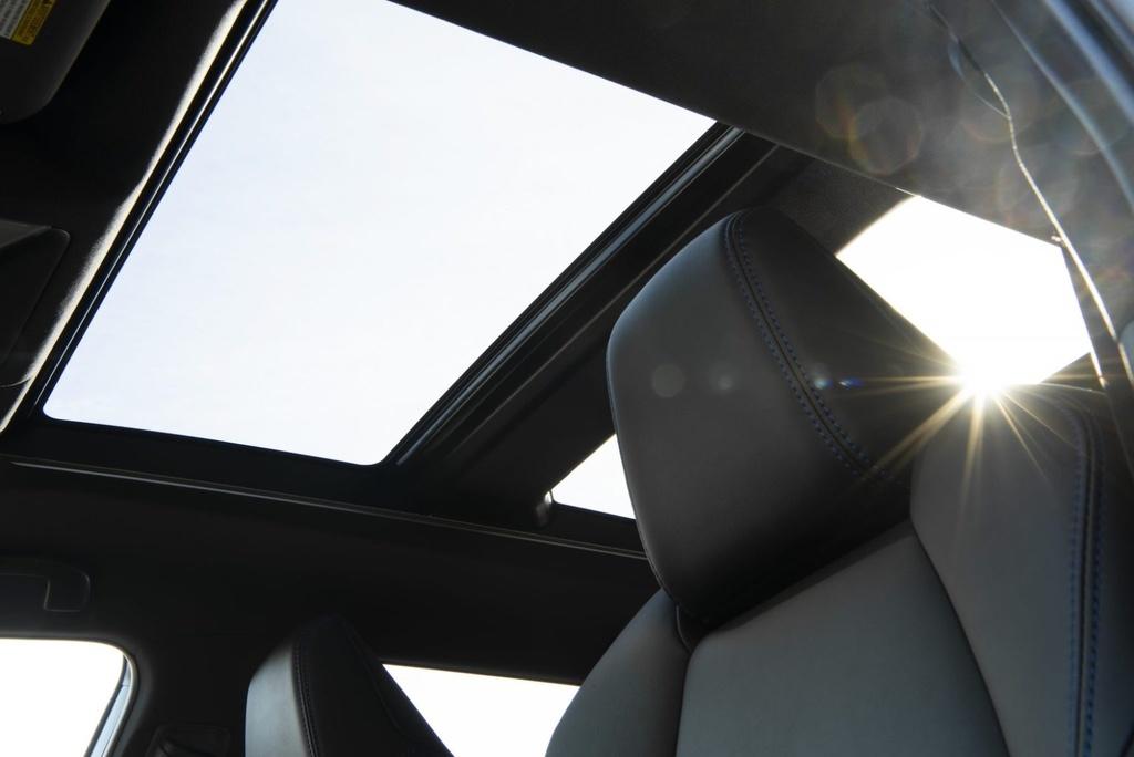 danh gia Toyota RAV4 Hybrid 2020 anh 19