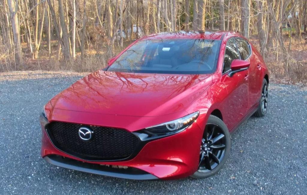 danh gia Mazda3 2020 anh 5