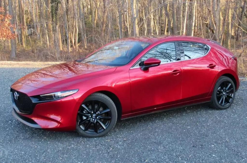 danh gia Mazda3 2020 anh 9