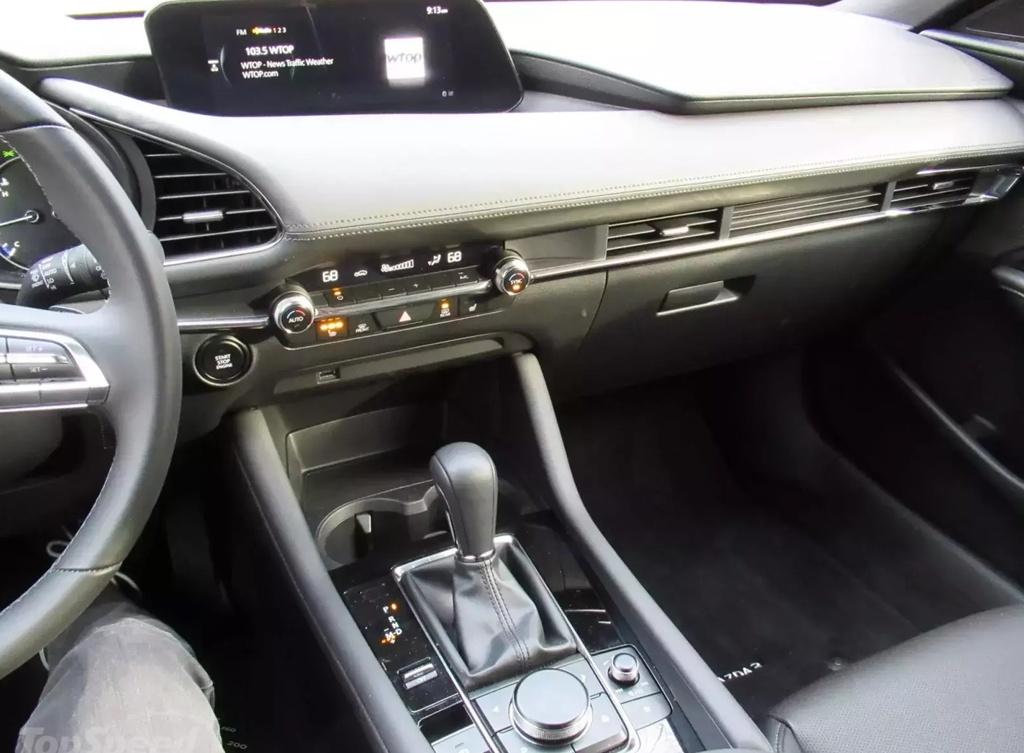 danh gia Mazda3 2020 anh 12