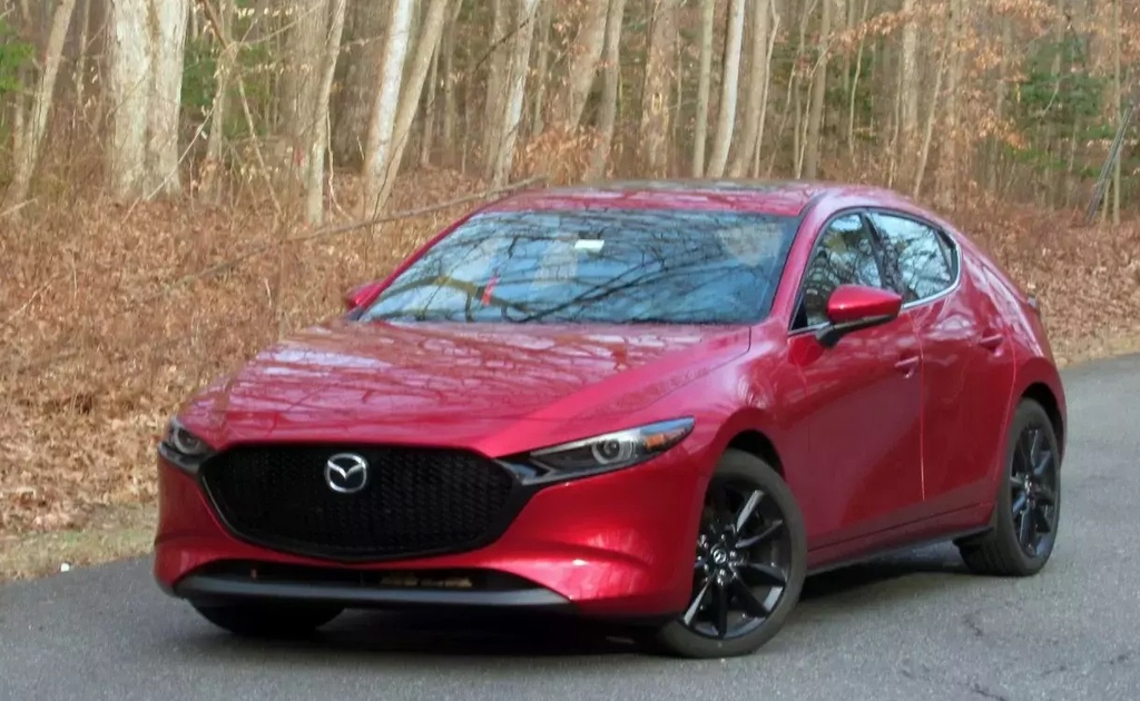 danh gia Mazda3 2020 anh 1