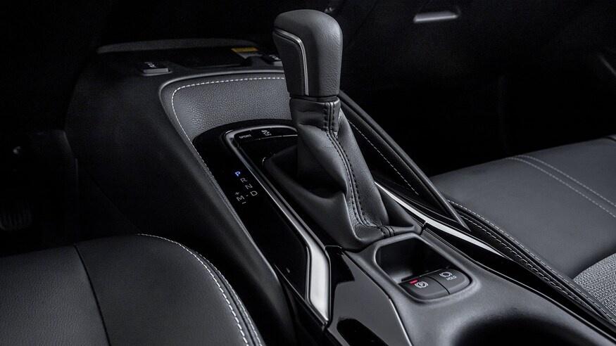 danh gia noi that Toyota Corolla 2020 anh 31