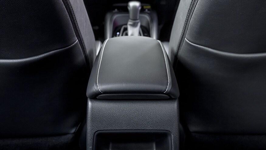 danh gia noi that Toyota Corolla 2020 anh 21