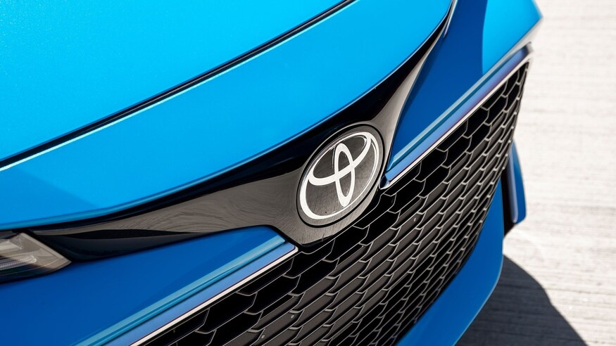 danh gia noi that Toyota Corolla 2020 anh 10