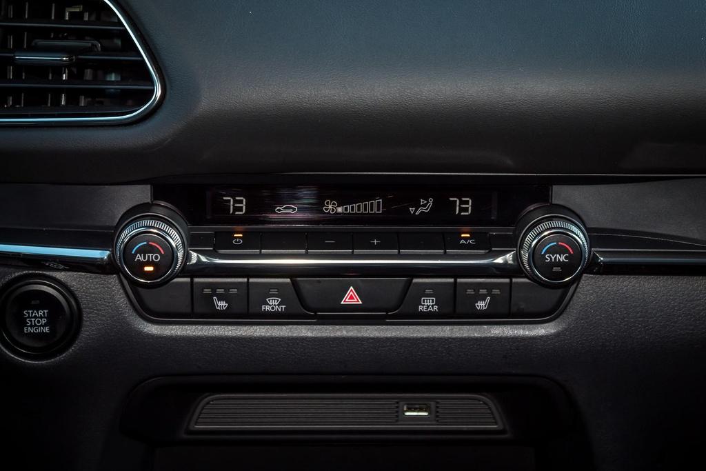 danh gia Mazda CX-30 2020 anh 28