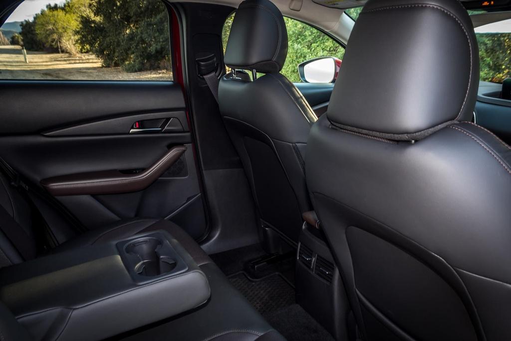danh gia Mazda CX-30 2020 anh 18