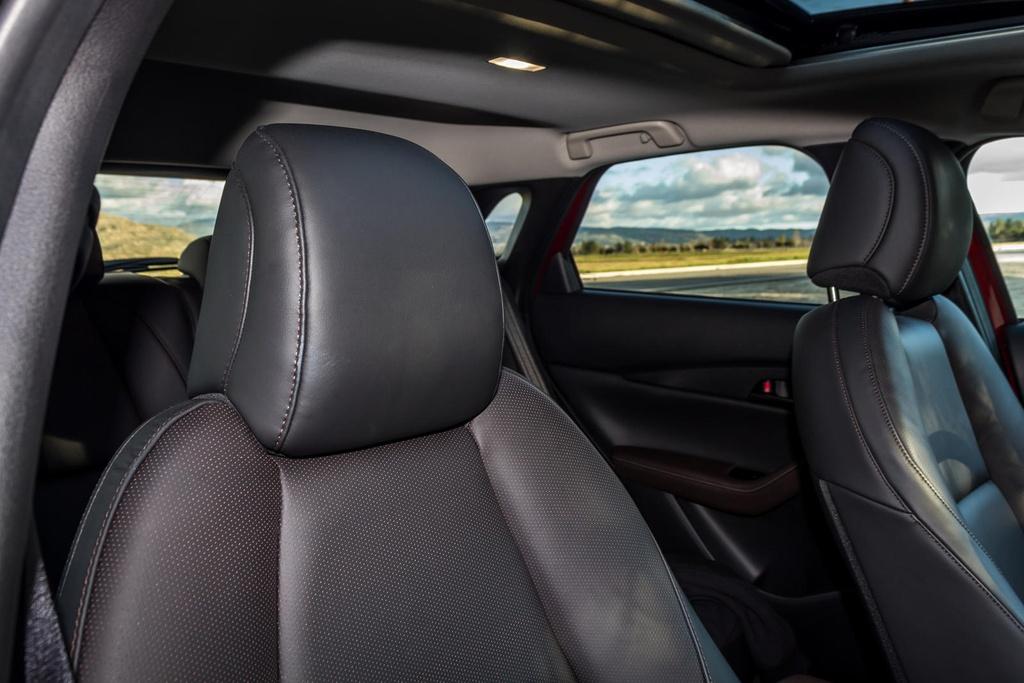danh gia Mazda CX-30 2020 anh 21