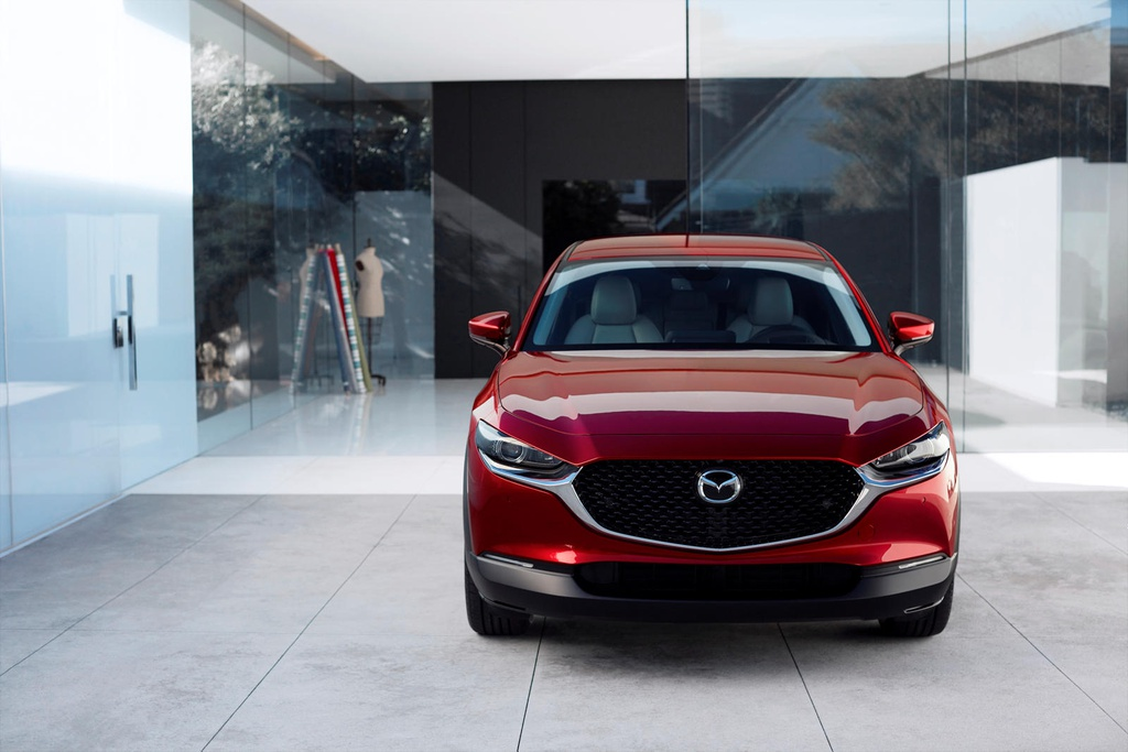 danh gia Mazda CX-30 2020 anh 47