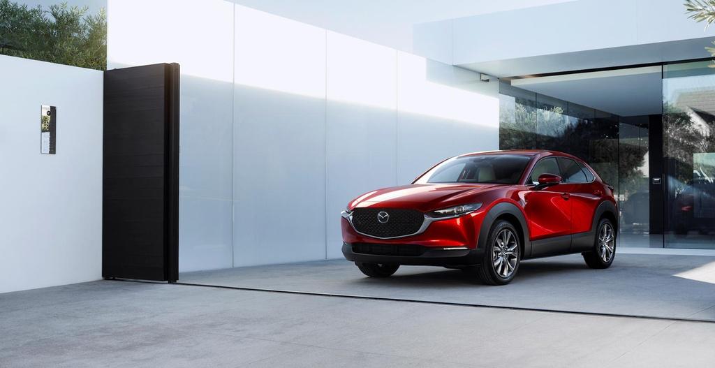 danh gia Mazda CX-30 2020 anh 46