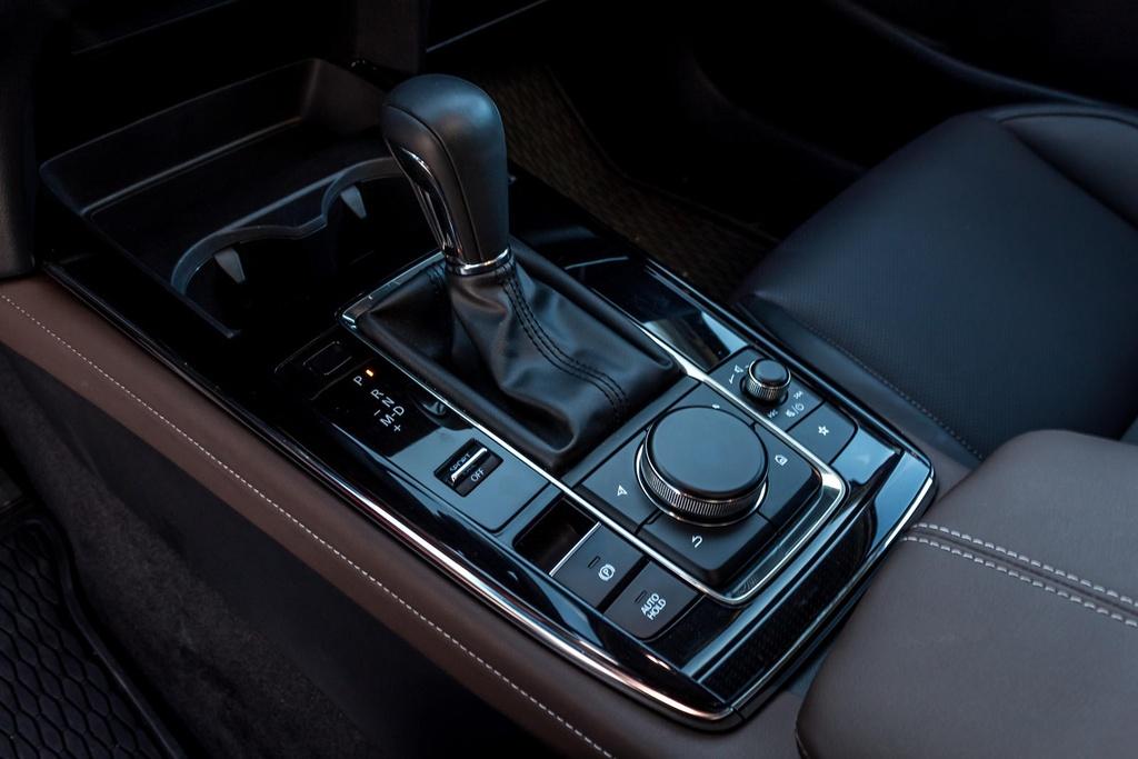 danh gia Mazda CX-30 2020 anh 14