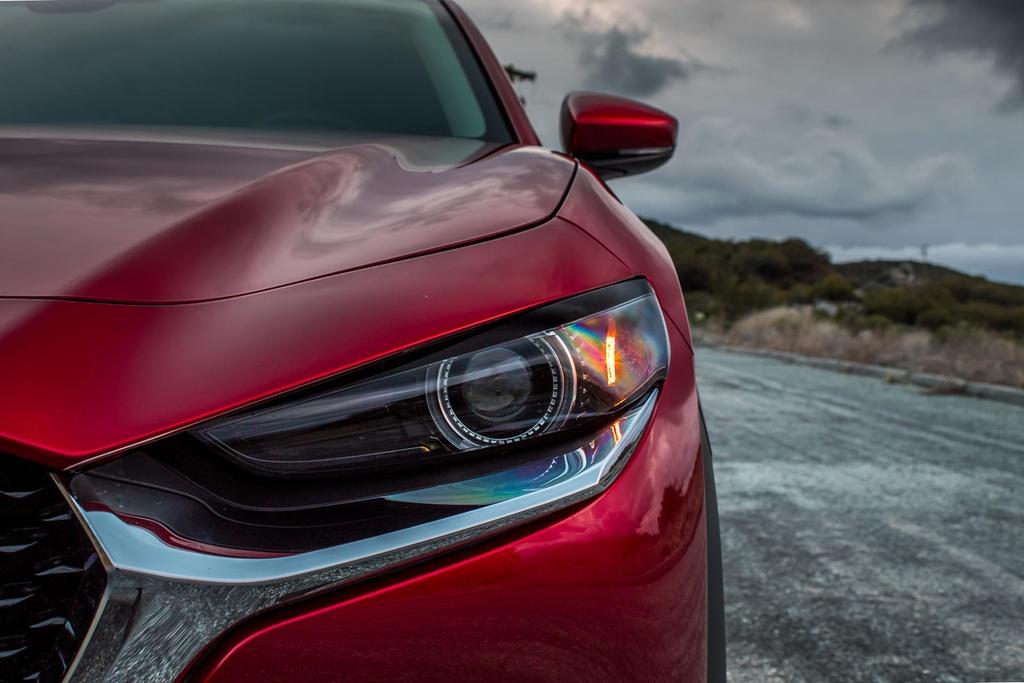 danh gia Mazda CX-30 2020 anh 12
